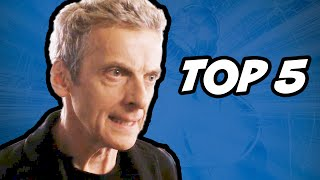 Doctor Who Series 8 Episode 4 Review and Easter Eggs(, 2014-09-14T00:09:51.000Z)