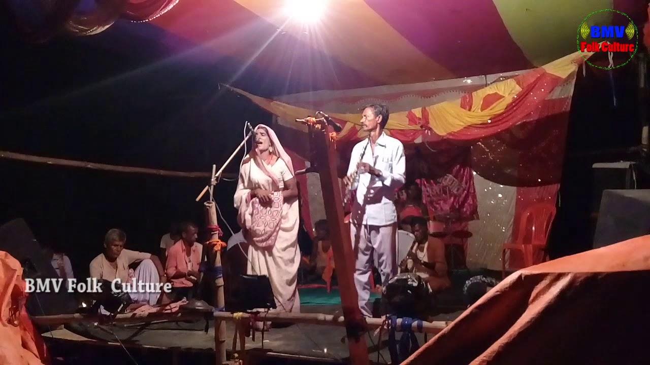 Alha Uadal Nach Raj Sodhari Ki Ladaee Part 20 By Bmv Folk Culture
