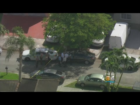 Police Find Body Inside Miami-Dade Home