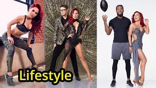 Sharna Burgess's Lifestyle, Biography, Dance Style, Boyfriend, Age, Net Worth ★ 2020