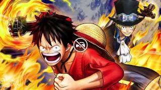 CaptainJack9901 plays One Piece Pirate Warriors 3 special episode 4