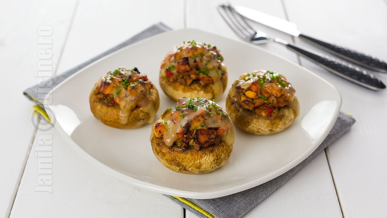 ciuperci jamila cuisine