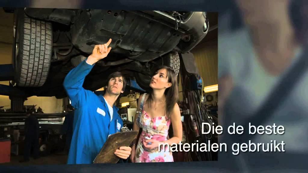 Garage Boer Diever : Auto garages sexbierum autobedrijf fa d d de boer youtube