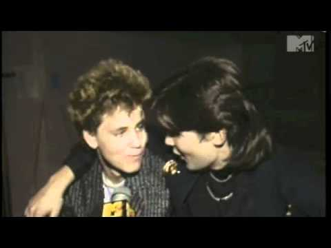 Corey Haim & Corey Feldman Interview Clips