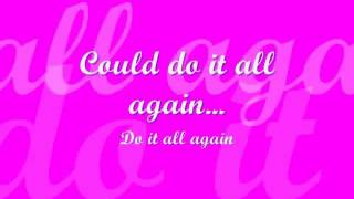 Monica Do it All Again (lyrics + download)