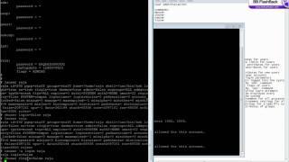 AIX - User Administration - Part 3