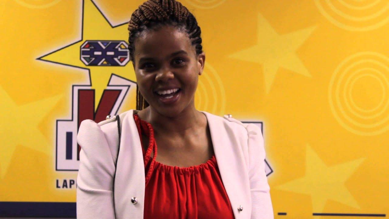 Bussai Mathebula -Ikwekwezi FM 32 Birthday - YouTube