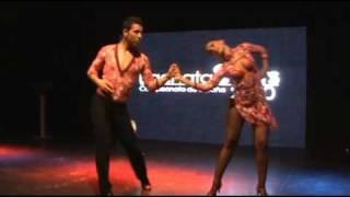 Final BachataStars2010 - Campeones - Daniel y Desirée [SEVILLA]