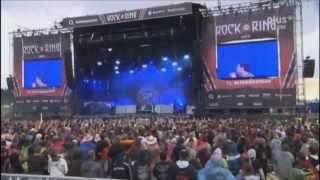 Simple Plan Live in Rock Am Ring 2011 [Full Concert] [HD]