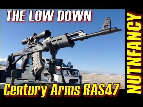 century-arms-ras47:-ak-rifle-excellence-or-crap?
