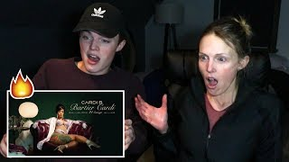 Mom REACTS to Cardi B - Bartier Cardi (feat. 21 Savage) [Official Audio]