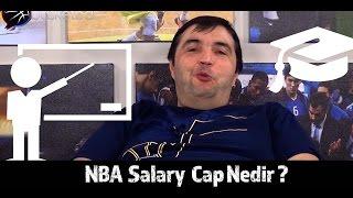 #NBA Salary Cap Nedir?   Kaan Kural Anlatıyor