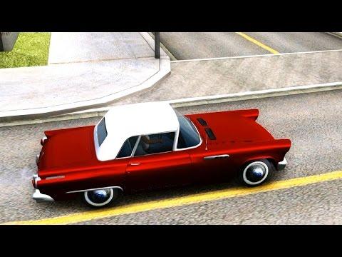 GTA San Andreas - Smith Thunderbolt From Mafia II EnRoMovies