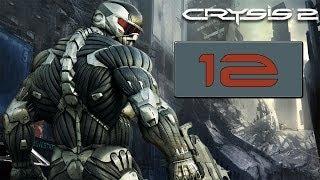 Vamos Jogar Crysis 2 detonado PC Missão 11: Suba nesse Trem - parte 12