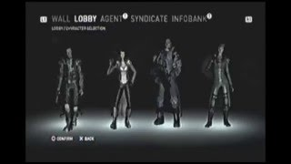 Syndicate Multiplayer Review - PS3