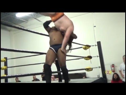 [FREE MATCH] CZW Dojo Wars 85: Frankie Pickard vs. Jimmy Lloyd