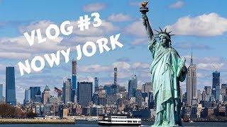Pierwszy raz w Nowym Jorku - Miasto do którego prawie się przeprowadziliśmy
