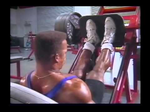 The weider principles part 1 introduction