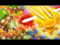 Bloons TD Battles   RAYS OF DOOM VS SUN GODS - WHATS THE STRONGEST TOWER IN BLOONS?!