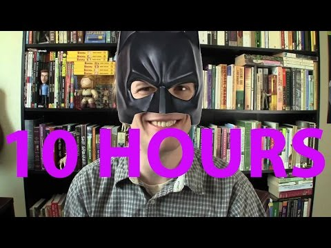 We Are All Bat People 10 HOURS