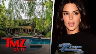 Download Video Kendall Jenner's Stalker Arrested After BREAKING Into Her House! | TMZ TV MP3 3GP MP4