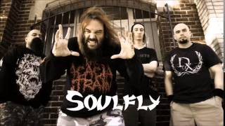 Soulfly - We Sold Our Souls To Metal (NEW SONG 2015)