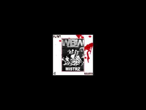 Flint - Masakra (prod. Bob Air) / 2008
