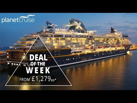 Celebrity Constellation 14 Night Arabian Sea & India from £1,279pp | Planet Cruise Deals of the Week