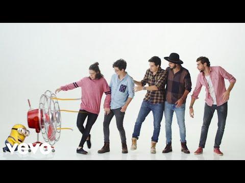 Morat & Alvaro Soler - Yo Contigo, Tú Conmigo (The Gong Gong Song)
