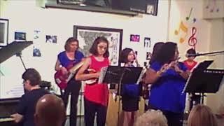 Anaisa at Bronx Music Heritage Center
