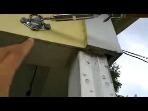 Eco Best Super Heavy Duty Triangle Sun Shade Sail Hardware Review