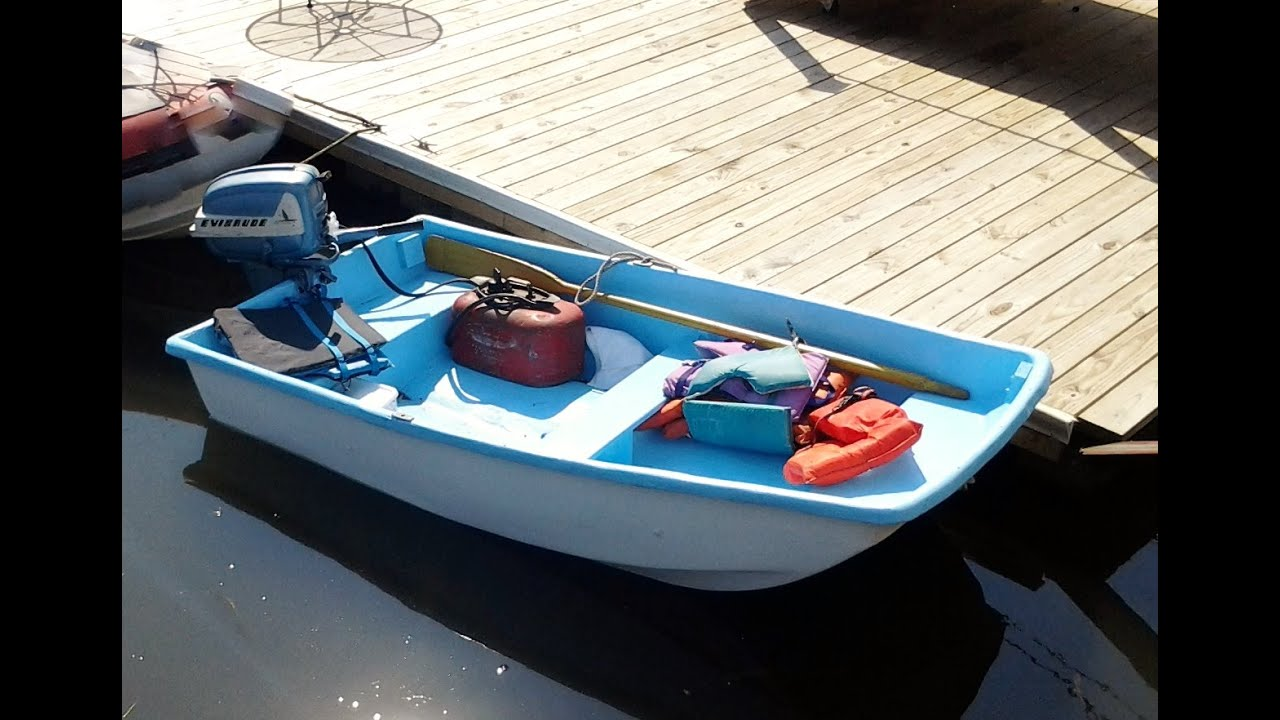 Dinghy Boat With Motor | www.pixshark.com - Images Galleries With A Bite!