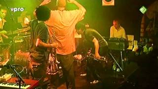 Kytecrash - Afrobeat - 3 On Stage 27-03-11 HD