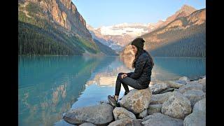 Gambar cover Van Life | Banff National Park