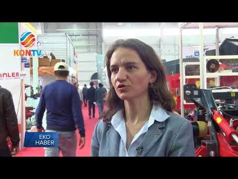 Hektaş KON TV Eko Haber Röportajı