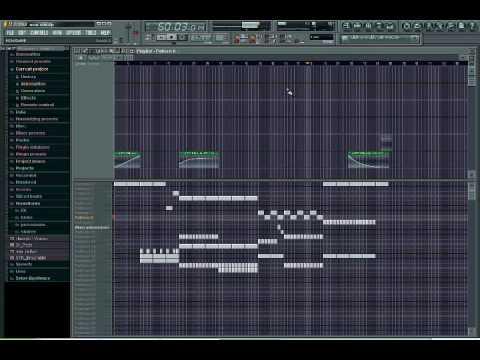Attack Attack! Outro FL Studio