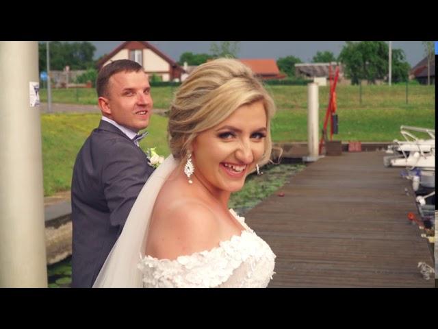 Simonos ir Mariaus vestuvių akimirkos