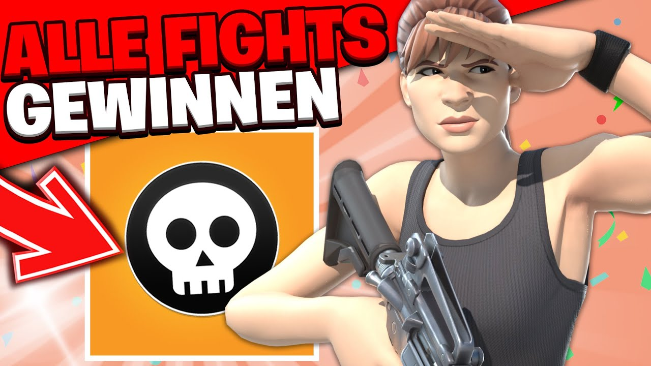 Download SO verlierst DU *KEINE* Fights MEHR in FORTNITE! 😈 - (PRO TIPPS UND TRICKS)