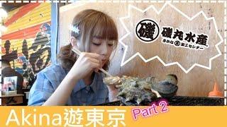 5月8日旅程的圖文版:https://goo.gl/CK9MYx [Akina→東京] 共3集ep1:ht...