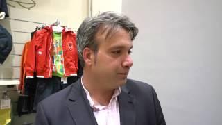 DPAM ( Du pareil au meme) - Μία συζήτηση με τον Νίκο Γαβριλάκη.