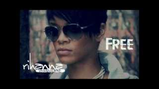 "Rihanna ""Free spirit"" New song 2013 (Produced By Feddytracks)"