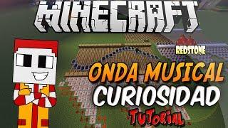 Minecraft Tutorial | Onda Musical Curiosidad - ÉPICO