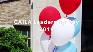 CAILA Leadership Day 2019
