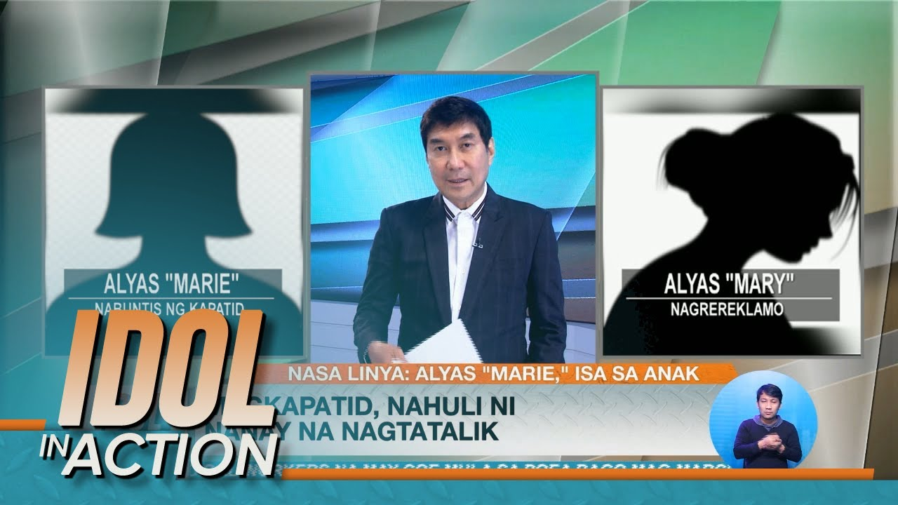 Download Incest ng magkapatid, nahuli ng nanay