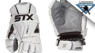 STX Cell IV Gloves