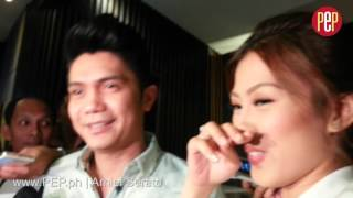 vhong navarro says buy now die later has lucky charm alex gonzaga