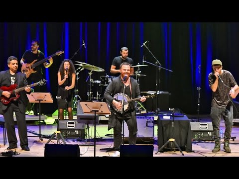 Orhan Osman Ft. Ateshhan Yuseinov, SkilleR - Balkan Express Live Concert