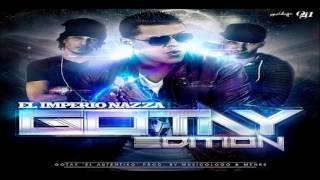 Gotay Ft Jory - Ya Nada Es Asi (Imperio Nazza Gotay Edition) (Original 2o12)