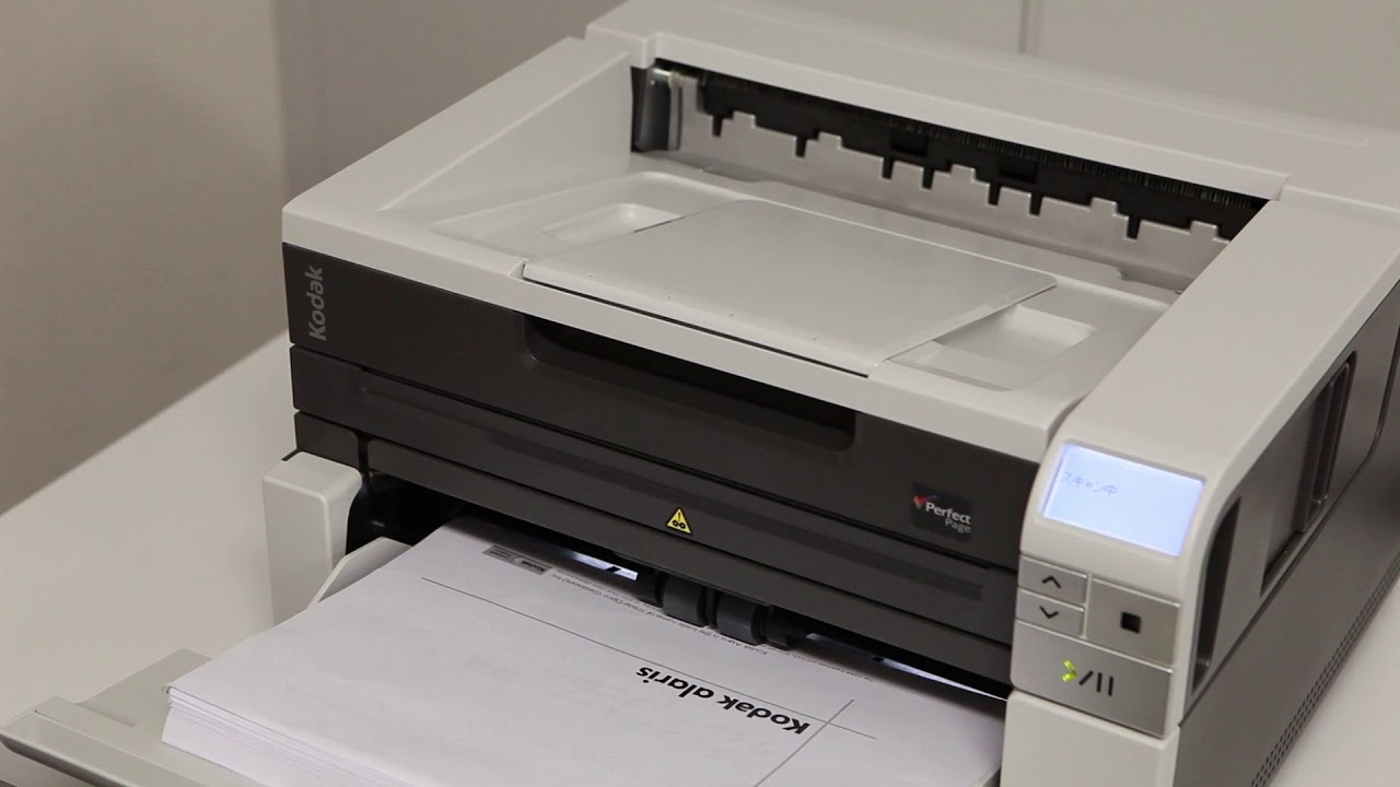 KODAK I3450 SCANNER TREIBER WINDOWS 10