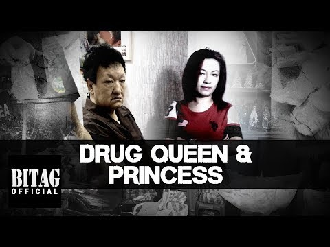 DRUG QUEEN NG WOMEN'S CORRECTIONAL